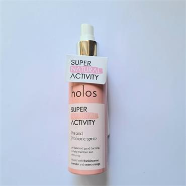 Super Natural Activity Pre and Probiotic Spritz - 150ml