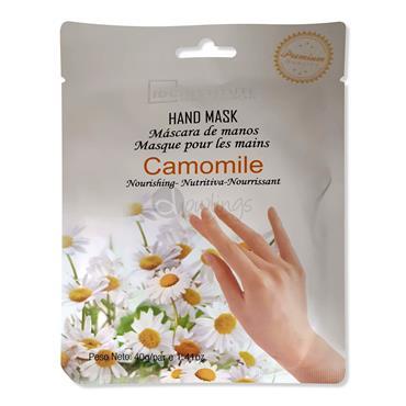 IDC Industries Hand Mask - Nourishing Camomile