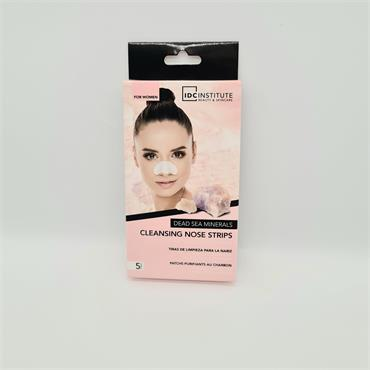 IDC Institute Cleansing Nose Strips - 5 Pack