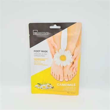 IDC Institute Camomile Nourishing Foot Mask