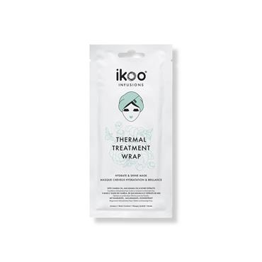 ikoo Thermal Treatment Wrap Hydrate and Shine Mask