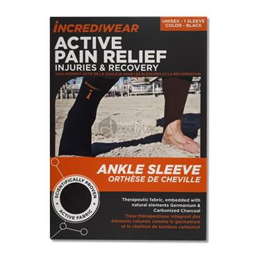 Incrediwear Ankle Sleeve