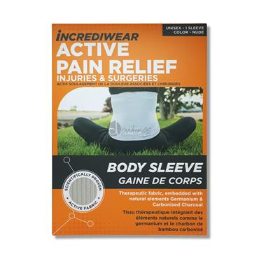 Incrediwear Body Sleeve