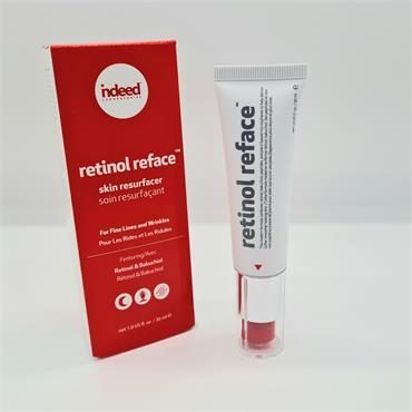Indeed Retinol Reface Skin Resurfacer 30ml