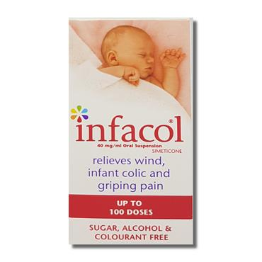 Infacol 50Ml Bottle 0