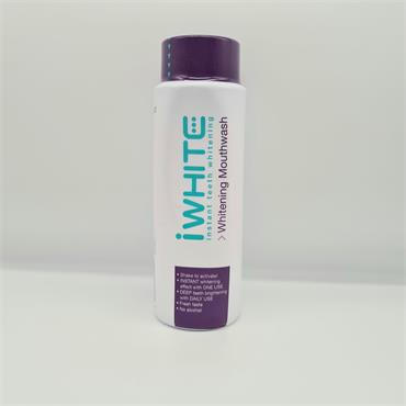 IWhite Whitening Mouthwash - 500ml