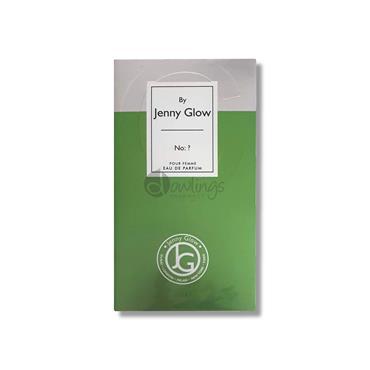 Jenny Glow No: ? - Perfume