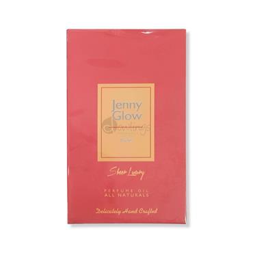 Jenny Glow Sheer Luxury - Perfume Oil