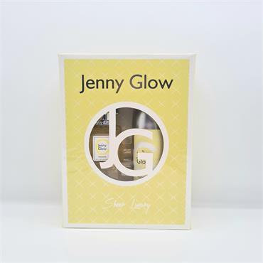 Jenny Glow Duo Gift Set -  Madame - Perfume and Body Spray