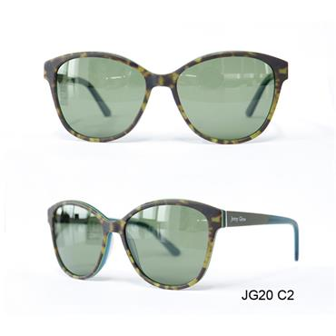 Jenny Glow Sunglasses - Polarised & 100% UV Protection