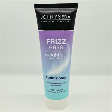 John Frieda Frizz Ease Weightless Wonder Conditioner
