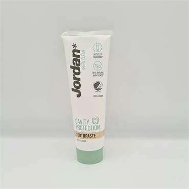 Jordan Green Clean Cavity Protection Toothpaste 75ml