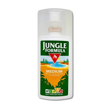 Jungle Formula Medium Pump Spray