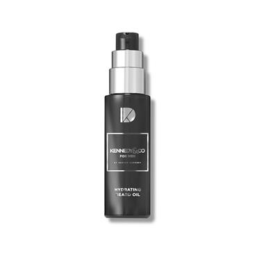 Kennedy&Co Hydrating Beard Oil