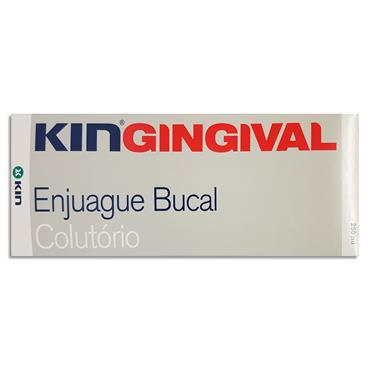 Kin Gingival 500Ml Mouthwash