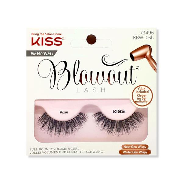 47a6fb7ebfc KISS Blowout Lash 73496 | Dowlings Pharmacy
