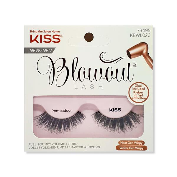 42112ba4b56 KISS Blowout Lash 73495 | Dowlings Pharmacy