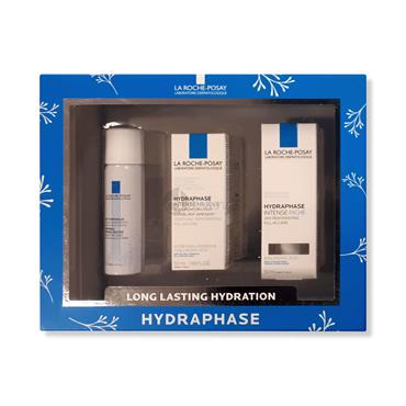 La Roche Posay Hydraphase Gift Set