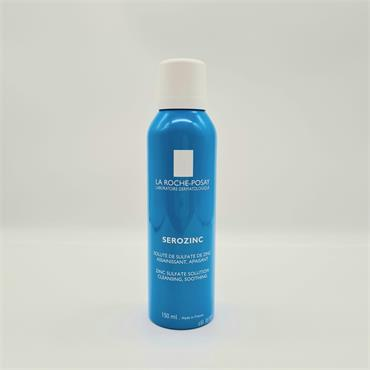 Serozinc Cleansing Soothing Solution 150ml