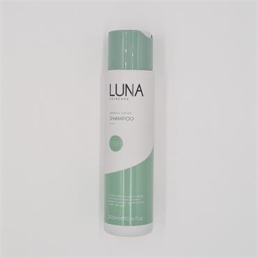 Weekly Detox Shampoo 300ml