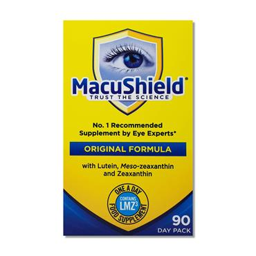 Macushield 90'S One A Day