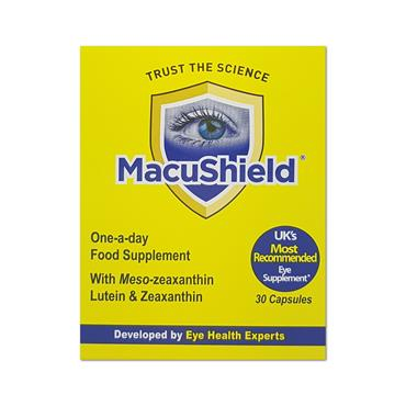 Macushield 30 Pack