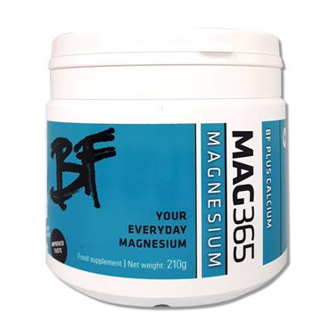 MAG365 Bone Formula (BF) Magnesium Unflavoured with Calcium