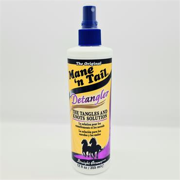 Mane & Tail Detangler - Tangles and Knots Solution