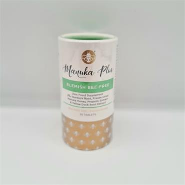 Manuka Plus Blemish Bee - Free -30 Tablets