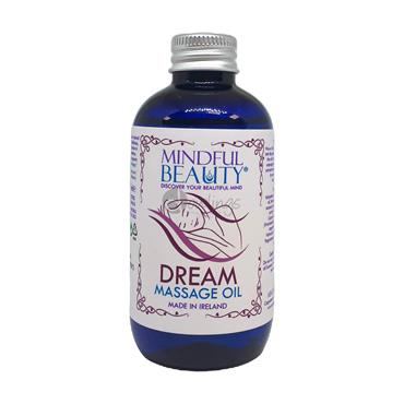 Mindful Beauty Dream Massage Oil