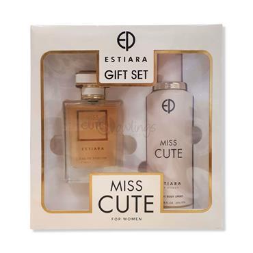 Estiara Miss Cute Gift Set