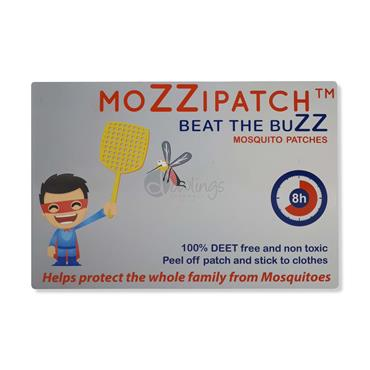 Mozzipatch Mosquito Patches
