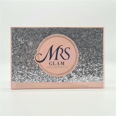 Mrs Glam Showstopper Palette - Michelle Regazzoli Stone