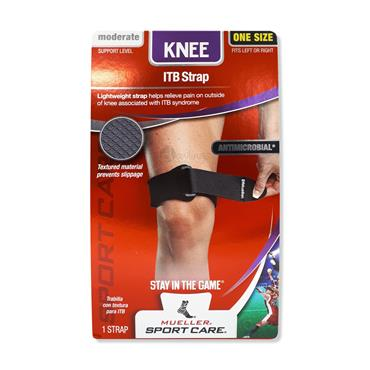 Mueller Sport Care Knee ITB Strap