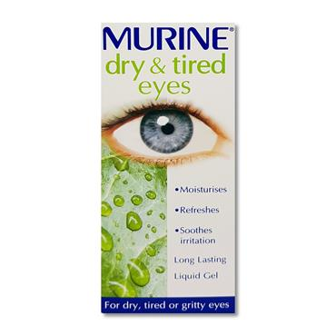 Murine Eye Drops 10ml
