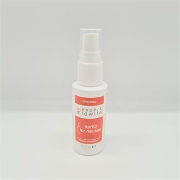My Expert Midwife Spritz for Nausea 50ml