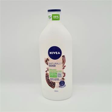 Nivea Cocoa Butter Body Lotion 350ml
