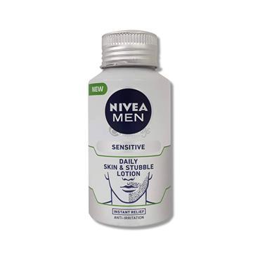 Nivea Men Sensitive Daily Skin and Stubble Lotion