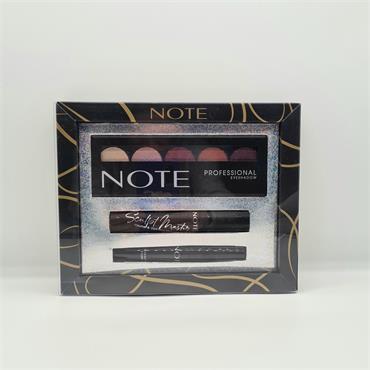Note Eye Magic Gift Set