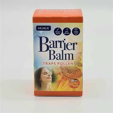 Barrier Balm - Traps Pollen - Hayfever - Allergies