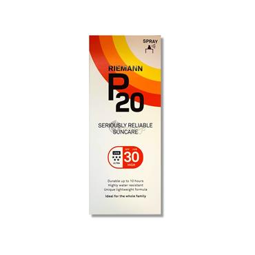P20 Once SPF 30 200ml