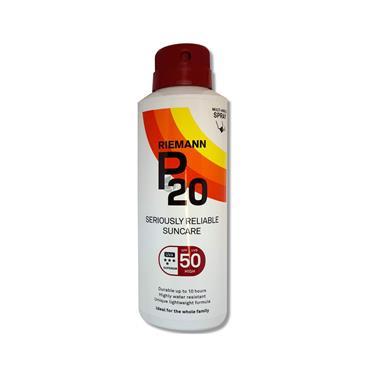 P20 SPF 50 Spary 150ml