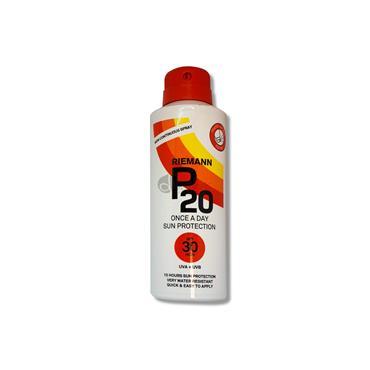 P20 SPF 30 Spray