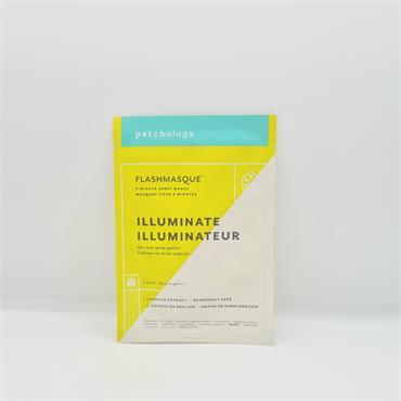 Patchology Flashmasque - Illuminate - 1 Mask