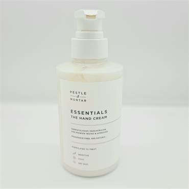 Pestle & Mortar Essentials The Hand Cream 300ml