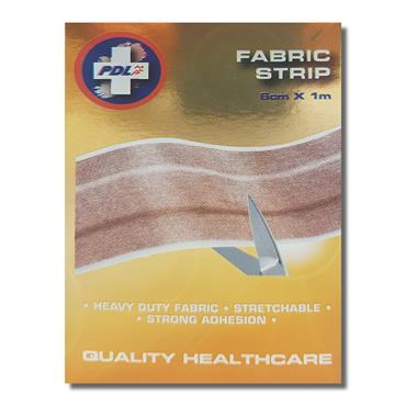 Pharmacare Plastersfabric 1Mtr