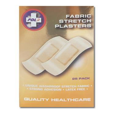 Fabric Stretch Plasters
