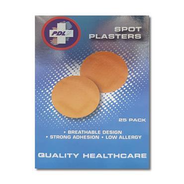 Spot Plasters Pharmacare