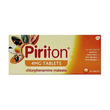 Piriton 30 Pack