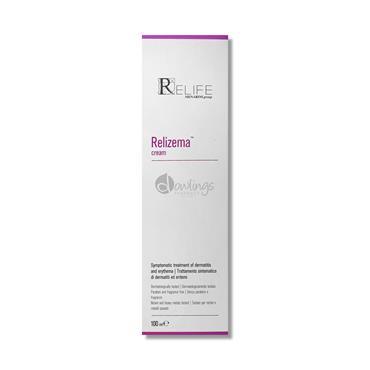 Relife Relizema Cream 100ml
